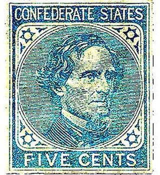 davis stamp