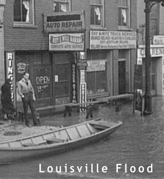 louisville flood