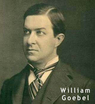william goebel