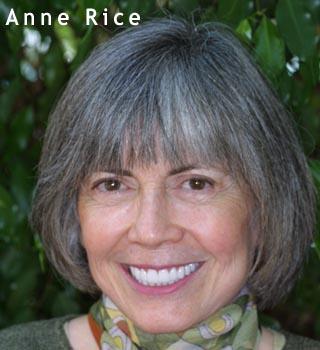 ann rice