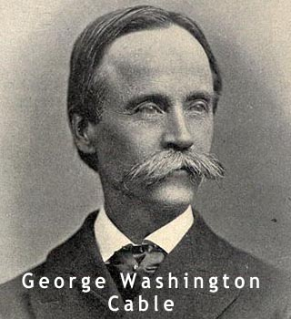 george washington cable