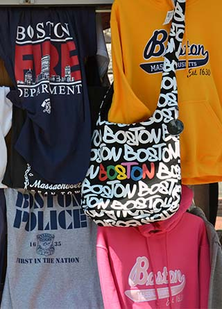 boston shirts