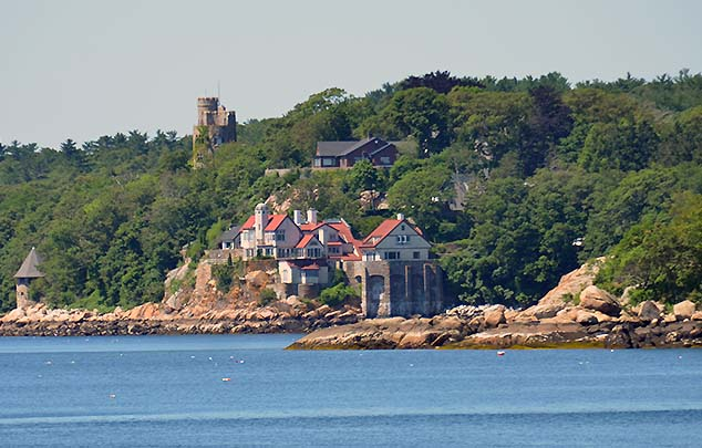 gloucester harbor view houses