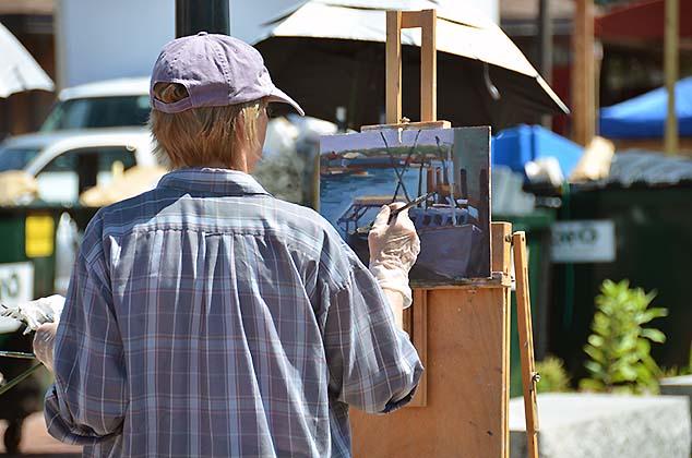 gloucester artist