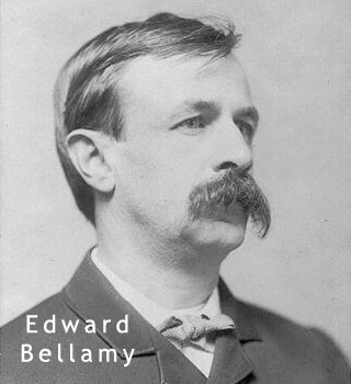 Ed Bellamy