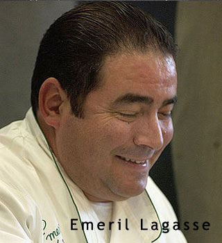 Emeril Lagasse