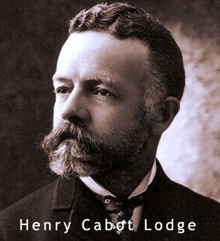 Henry Lodge