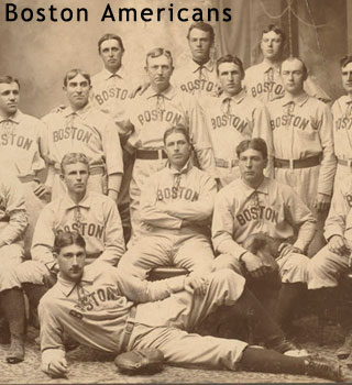 boston americans