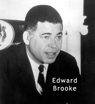 edward brooke