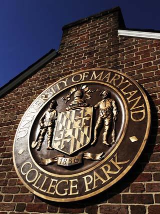 University of Maryland - University of Maryland Seal