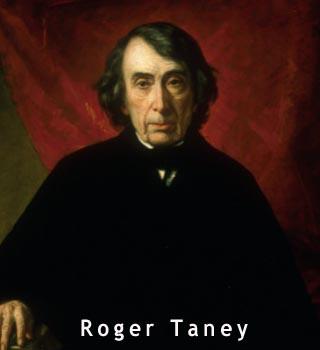 roger taney