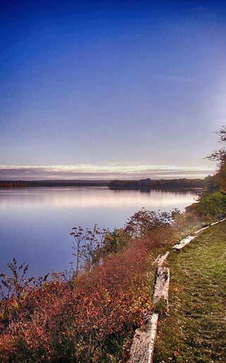 st. john river maine