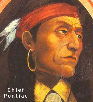 chief pontiac