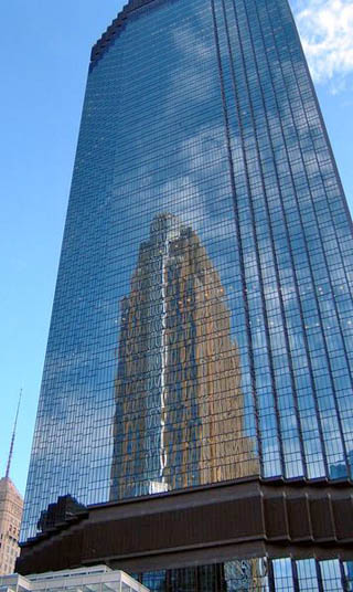 ids tower minneapolis Minnesota