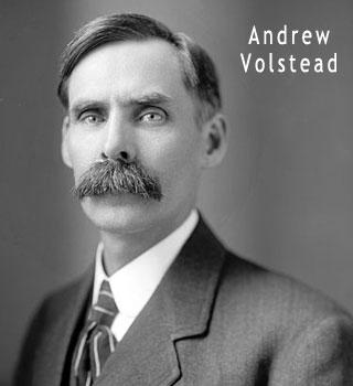 Andrew Volstead