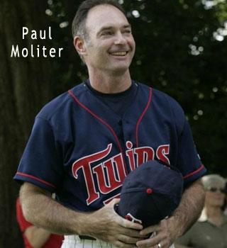 Paul Moliter
