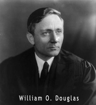 William Douglas