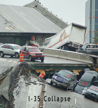 I-35 Collapse