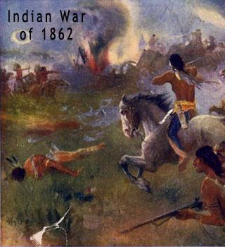 Indian War of 1862