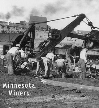 Minnesota Miners
