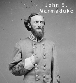 John Marmaduke