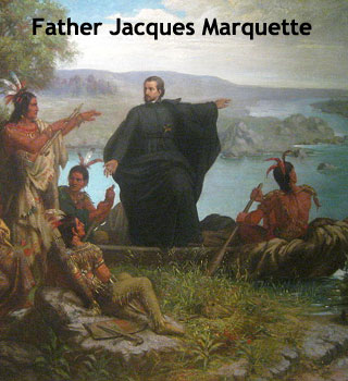 Father Jacques