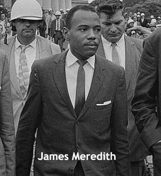 James Merideth