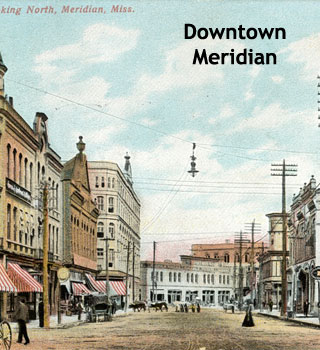 Meridian Downtown