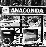 anaconda, montana