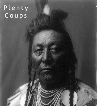 plenty coups