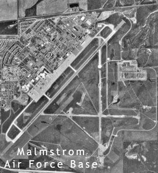 Malmstrom AFB