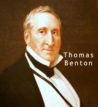 Thomas Benton
