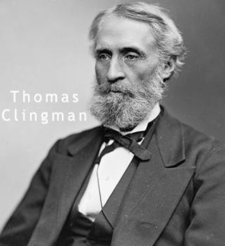 Thomas Clingman