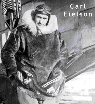 Carl Eison
