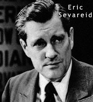 Eric Severaid