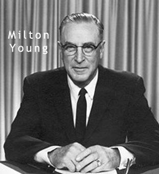 Milton Young