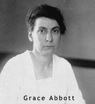 Grace Abbott