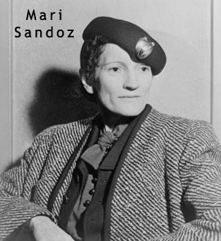 Mari Sandoz