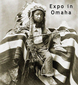 expo in omaha