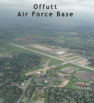 offtut air force base