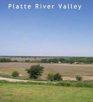 platte river valley