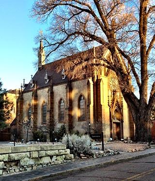 loretto church