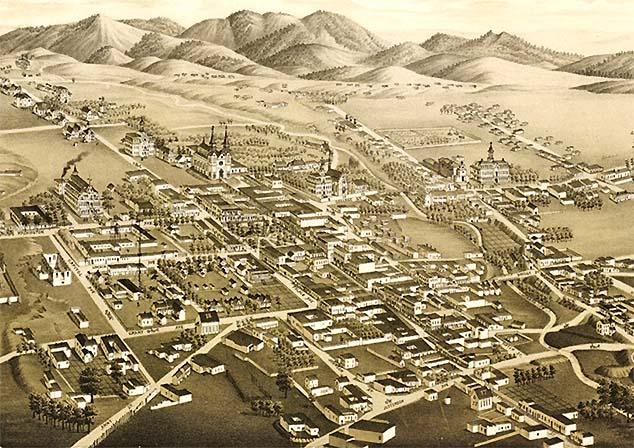 santa fe 1882