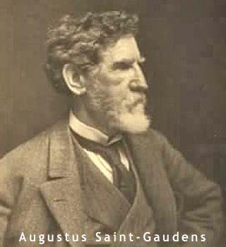 Augustus Saint-Gauden
