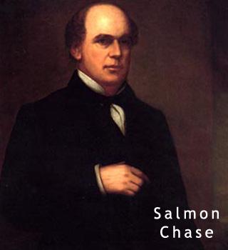 Salmon Chase
