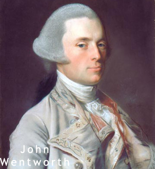John Wentworth