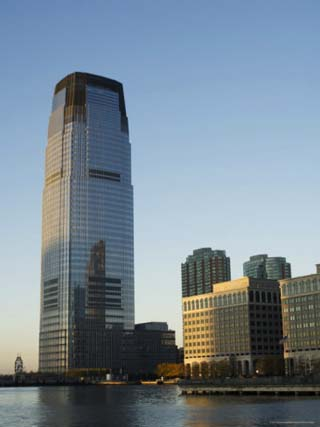 30 Hudson Street Building, Jersey City, New Jersey, United States of America, North America