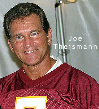 Joe Theisman
