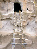 cliff dwellings new mexico