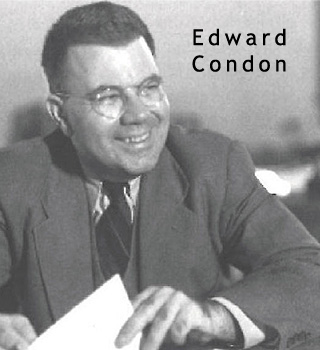 Edward Condon